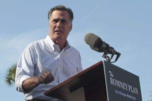 Romney asegura haber pagado 13% en impuestos (Video)