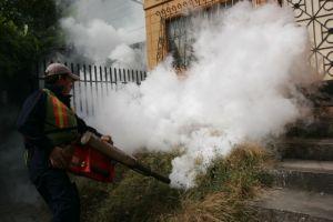El Salvador, en alerta por dengue