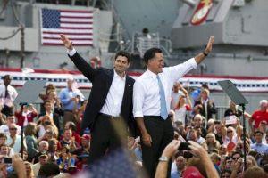 Republicanos sacrifican a Akin por escaño en el Senado