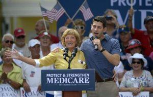 Ancianos de Florida persuadidos contra el Obamacare (Video)
