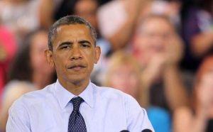 Ira demócrata se desata ante comentarios de Romney (Video)
