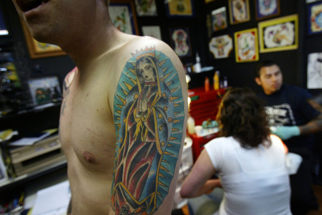 Un tatuaje ¿para toda la vida?