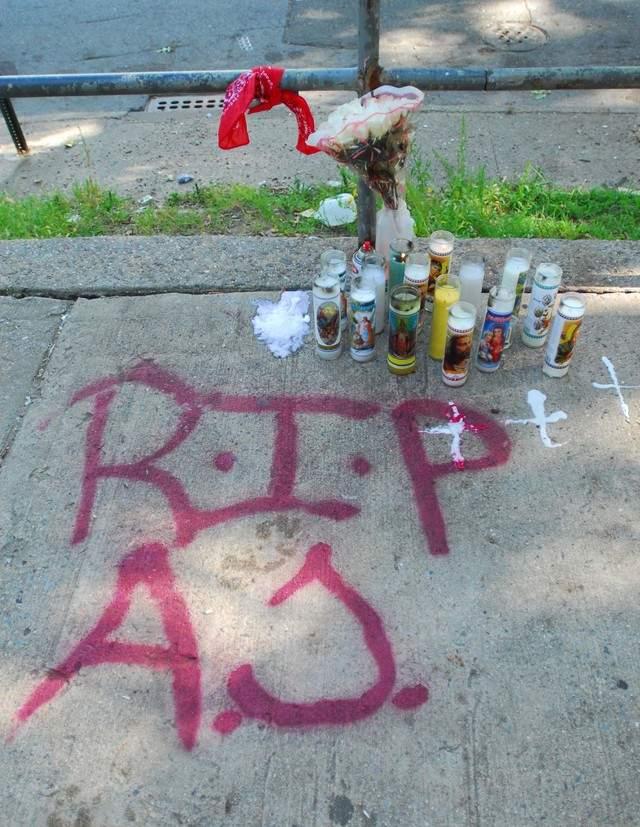 Aniversario de asesinato en El Bronx se empaña con muerte de hispano
