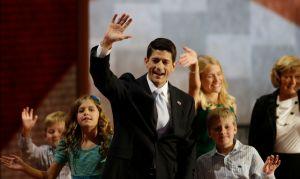 Ryan asegura que crearán doce millones de empleos