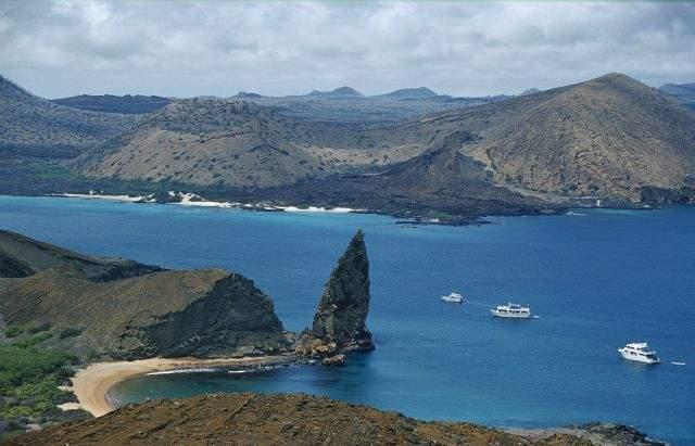 Ecuador impulsa 'turismo consciente'