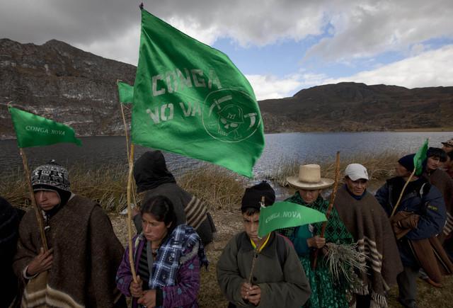 Culmina hoy estado de emergencia en Perú