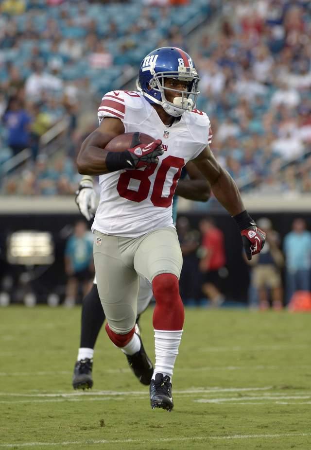 Giants, el rival a vencer