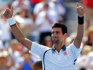 Ecuatoriano fan de Djokovic es detenido en el US Open