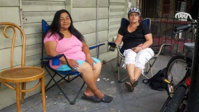 Aumentan los neoyorquinos que pasan hambre
