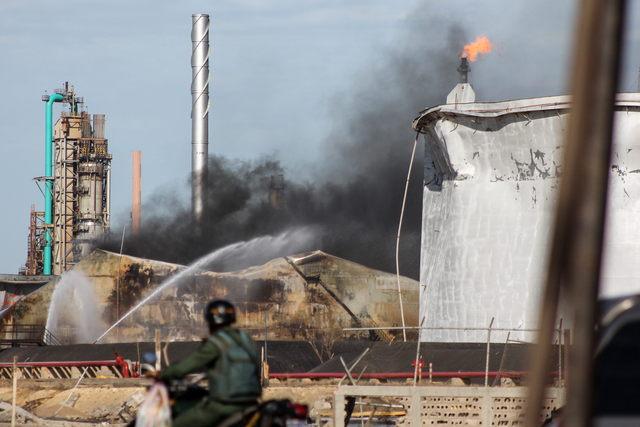 Chávez confirma a ministro de Petróleo