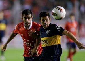 Argentina: Boca seguirá líder gracias a Colón y Vélez
