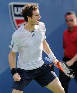 """Murray en el US Open: """"desde Olímpicos tengo más confianza"""" (video)"""
