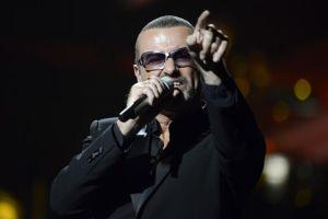 George Michael recauda fondos para lucha contra sida (Fotos y video)