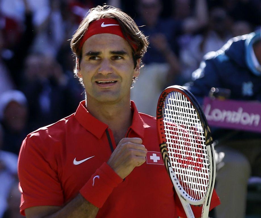 Federer sí jugará Copa Davis con Suiza contra Holanda