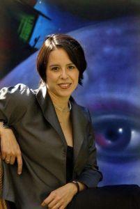 Patricia Riggen hará filme sobre mineros de Atacama