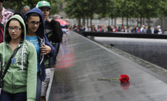 'Ley Zadroga' marca  aniversario del 9/11