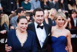 Demian Bichir es reconocido con el Premio Raúl Julia en EEUU