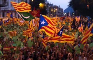 Se niegan a ser de España