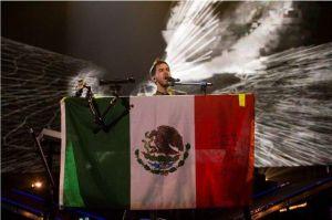 Garbage combina el rock con el mariachi en MTV World Stage (Fotos)