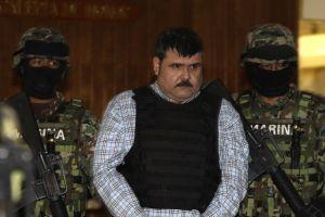 Líder detenido del cártel del Golfo tiene dos acusaciones en EEUU (Video)
