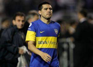 """Riquelme: """"No volveré a Boca Juniors"""" (video)"""