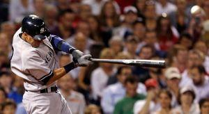 MLB: Yanquis 2-0 a Boston; Jeter hace historia