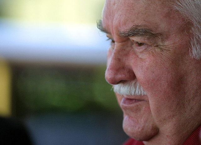 Chile ofrece masivo adiós a Livingstone