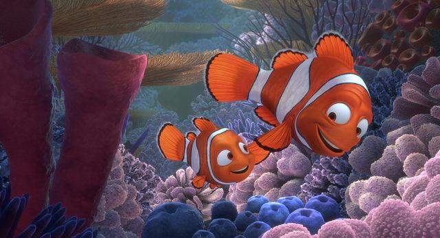 'Resident Evil – Retribution' y 'Finding Nemo' compiten en la pantalla grande