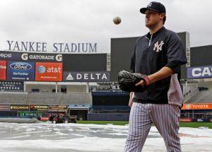 MLB: Partidos de Dodgers y Yanquis se posponen (fotos)