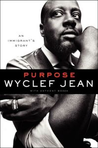 Wyclef Jean se desnuda en biografía  (Videos)