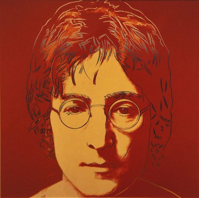 John Lennon icono de los últimos 60 años