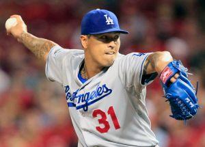 Dodgers: Kemp mantiene la esperanza de postemporada (fotos)