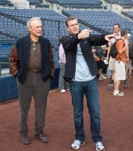 Director de 'Trouble with the Curve' habla de Clint Eastwood