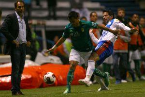 Liga Mx: León se deja empatar por el Puebla (video)
