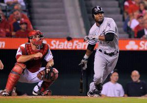 MLB: Angelinos 6, Medias Blancas 2