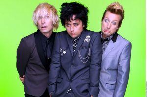 Green Day lanzará trilogía (Fotos y video)