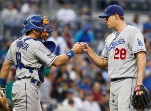 MLB: Dodgers 8-2 a Padres; Kemp sobresale (fotos)
