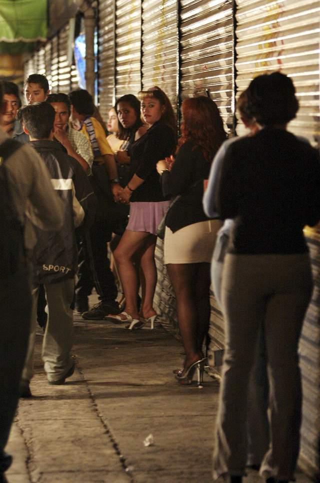 Hispanas son obligadas a prostituirse en calles de NY