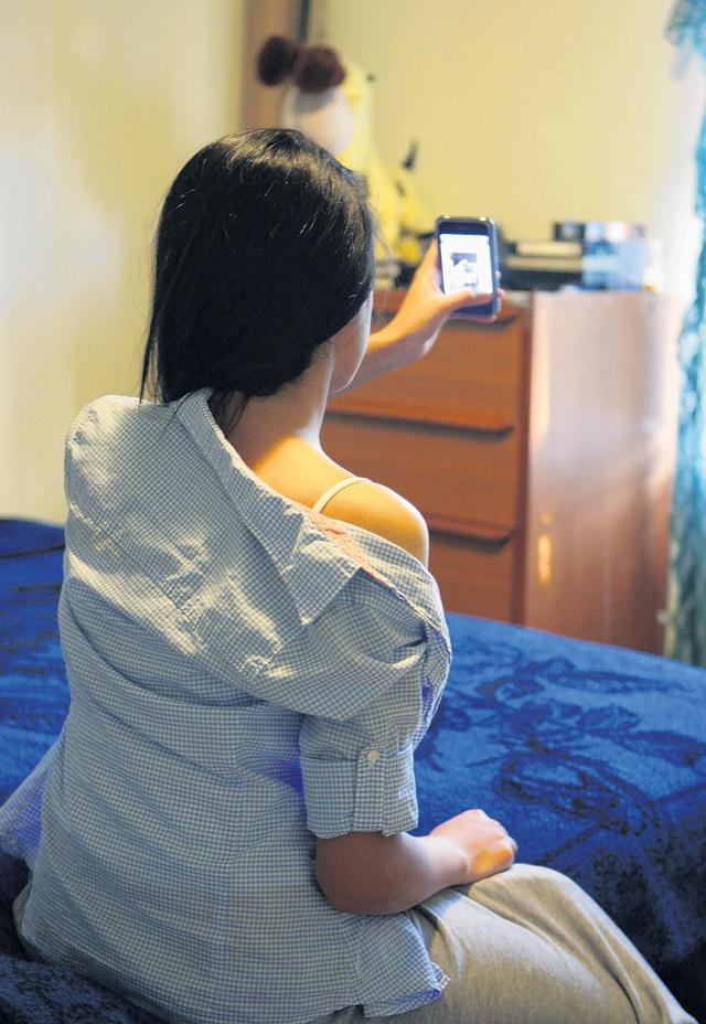 Confirmado: 'sexting' es un riesgo