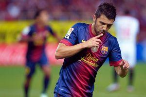 Barcelona triunfa en Sevilla y mantiene paso perfecto (fotos)