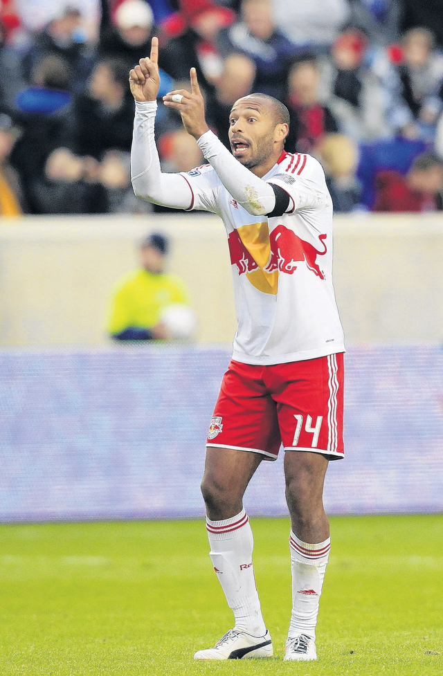 Red Bulls se acercan a playoffs