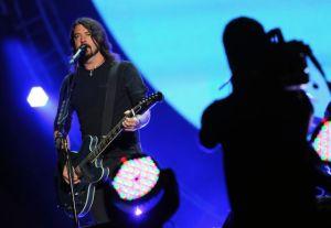 Los Foo Fighters podrían no volver al escenario (Video)
