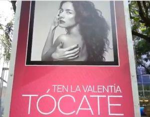 Artistas mexicanas se unen contra el cáncer de mama (Video)