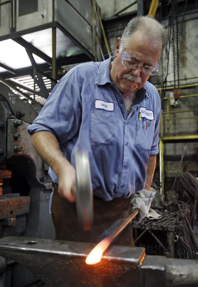 Crece el sector manufacturero