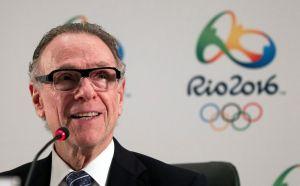 Dirigente olímpico brasileño resiste las críticas