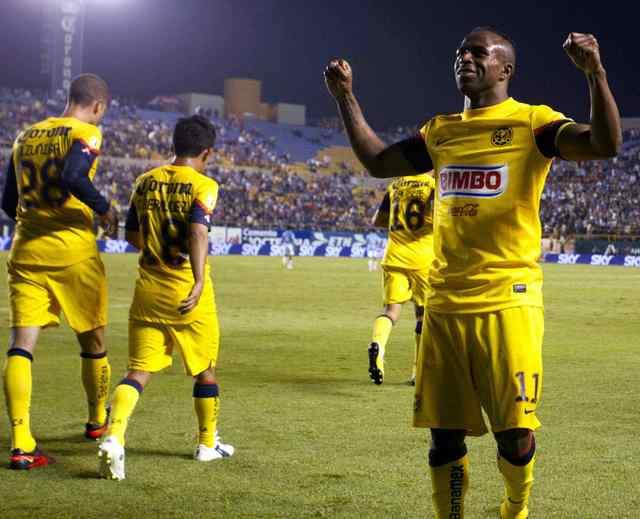 América y Chivas triunfantes