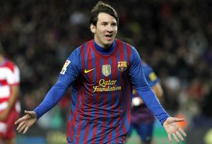 Messi: Mi objetivo nunca ha sido ser el mejor