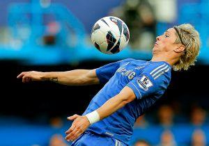 Chelsea, en lo alto de la tabla de la Premier League (Fotos)