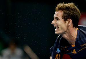 Eliminan a Andy Murray en ATP de Tokio