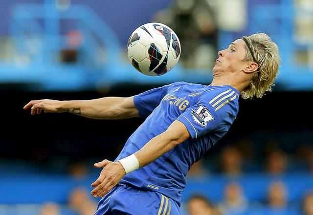 El Chelsea vuelve a lucirse